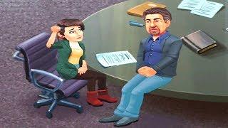 Criminal Minds: The Mobile Game (iOS) - Walkthrough Part 9 - Episode 4: Final Confessions Part 2