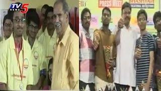 Sri Chaitanya, Narayana and Bashyam Students Excel in JEE Mains