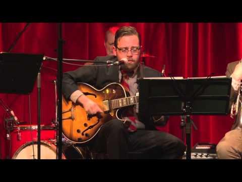 Bayou swing orchestra/My melancholy baby - Sala Rossa