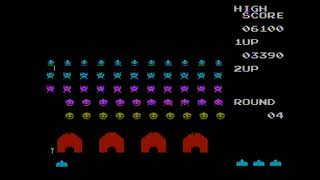 Space Invaders (Famicom) - 6330