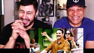 TOILET EK PREM KATHA | Akshay Kumar | Trailer Reaction w/ Ski-ter!