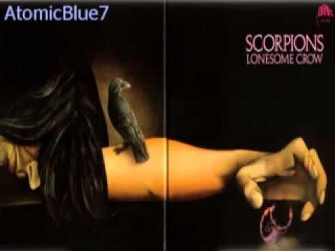 Scorpions - Leave Me