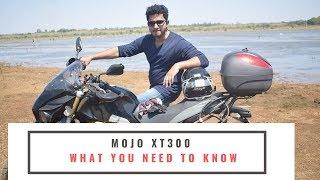 Top 2  Bike Customization For Touring | Mahindra Mojo