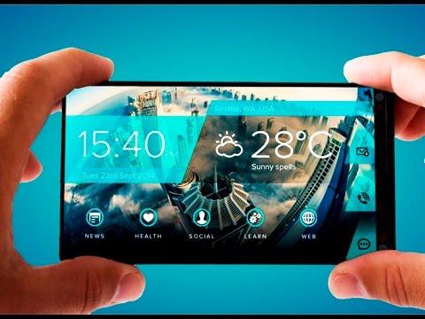Los 5 Super Teléfonos Celulares más Poderosos del Mundo