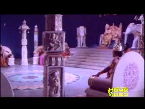 Vani Jayaram-Nachere priya nayane nayana.. in Sati Anasuya(1978...