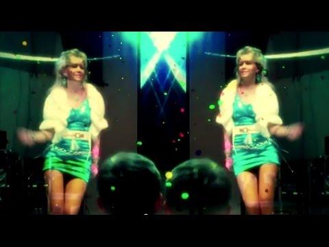 Siberian heat - Siberian girl, Siberian boy ( Elen Cora LIVE, 21.12.2014)