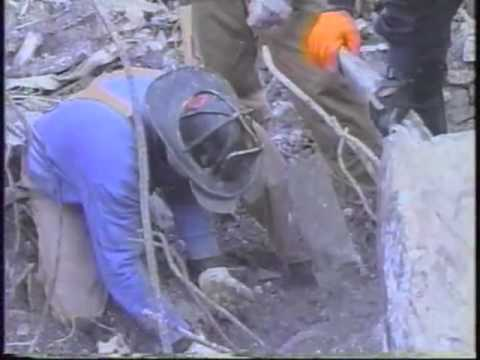 Human Remains - YouTube