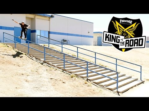 King of the Road 2015: Webisode 8