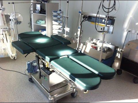 Кардиохірургічний центр у Житомирі для області відкрито!