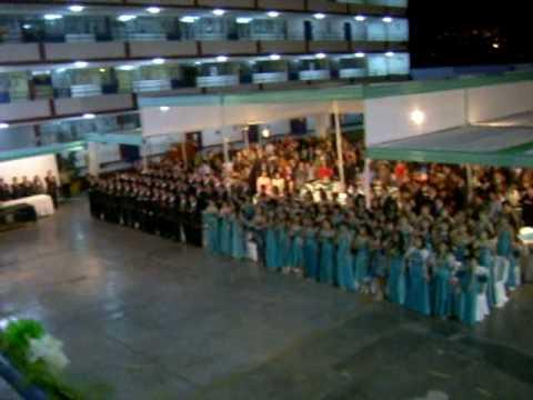 Himno de la Instituciòn Educativa Santo Domingo de Guzmàn de Carabayllo