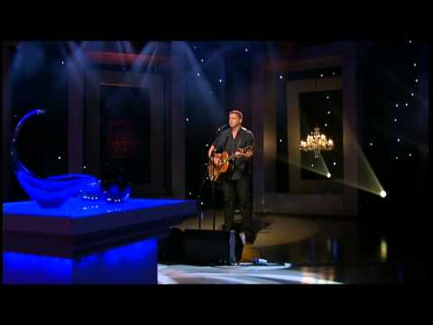 Damien Dempsey - Canadian Geese Live