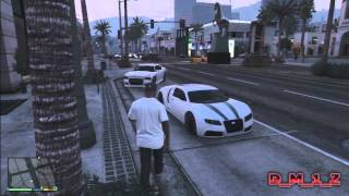 GTA 5 Secret Cars   Bugatti Veyron Location ($1,000,000)