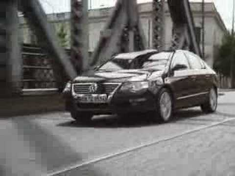 VW Passat (B6) Commercial (The best one)