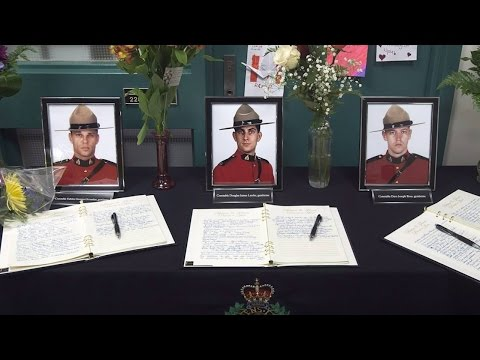 RCMP: Many Moncton shooting report recommendations adopted