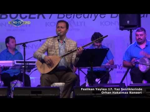 Feslikan Yaylası 17 Yaz Şenliklerinde Orhan Haka MP3...