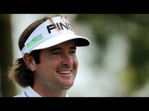 All Access: Bubba Watson