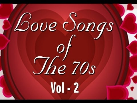 Bollywood Love Songs Of the 70s - Valentine Special - Vol 2 -...