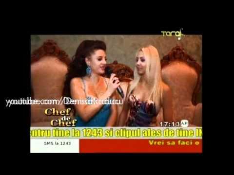 INTERVIU LA CHEF DE CHEF CU LAUTARI