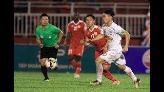 Trực Tiếp bóng đá HAGL vs TP HCM: nhận định trận đấu | vòng 22 V-League 2018