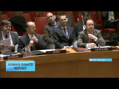 UN Human Rights Report: Over 9,400 people killed in eastern Ukraine since April 2014