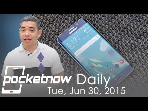 Samsung US dominance, Apple Music launched, Lollipop udates & more - Pocketnow Daily
