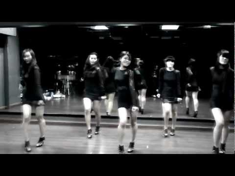 Be My Baby Dance Cover [By Epsilon] : Wonder Girls Be My Baby Dance Cover Contest