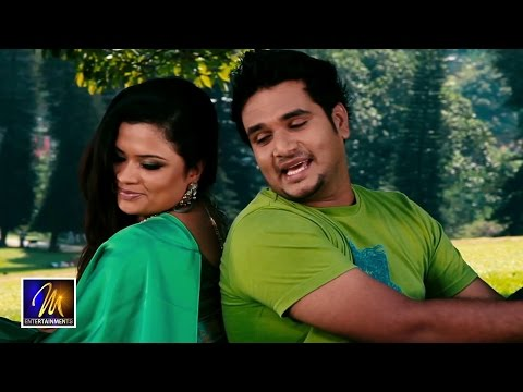 Nuwan Hamuwda - Suresh Gamage & Shanika Wanigasekara (Parapura Movie) - MEntertainments