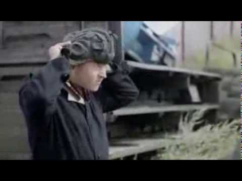 Подвиг танкистов. Огненный экипаж