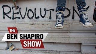 The Big School Walkout   The Ben Shapiro Show Ep. 496