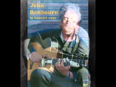John Renbourn - So