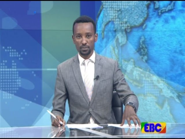 EBC Afternoon  News November 4 ,2016