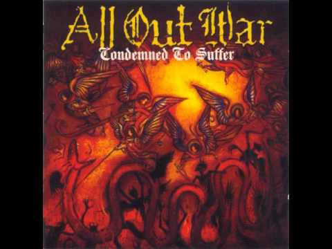 All Out War - From The Bottom