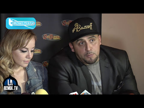 La Familia Rivera presento el documental Metamorfosis de Jenni Rivera