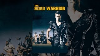 Warrior - Mad Max 2: The Road Warrior