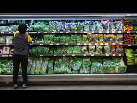 Three Food Retail Companies to Buy Right Now