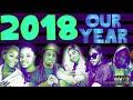 OUR YEAR - AJ MOBB x BEAM SQUAD x PANTON SQUAD (AUDIO) REACTION!!!!!