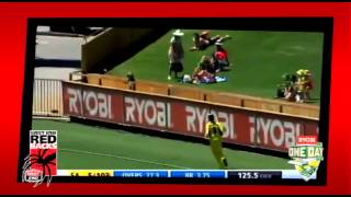 Download Ryobi One Day Cup 2012-13 highlights 3Gp Mp4
