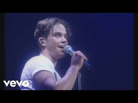 Take That - Everything Changes (Live In Berlin)
