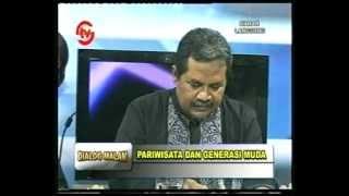 Video Dialog Malam Selaparang TV Lombok Timur