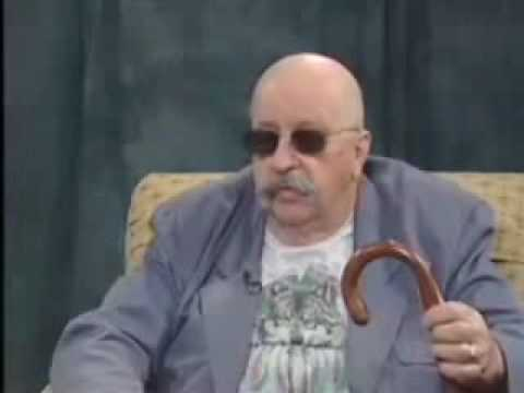 Gene Wolfe interview (Wizard/Knight)