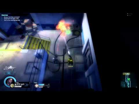 Phil & Pals Play: Alien Swarm - Brutal Buttsex (Bonus Part)
