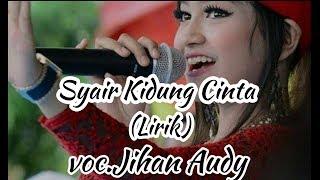 download lagu Jihan Audy - Syair Kidung Cinta gratis