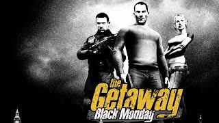 The Getaway Black Monday - Inside The Game (PlayStation Underground)