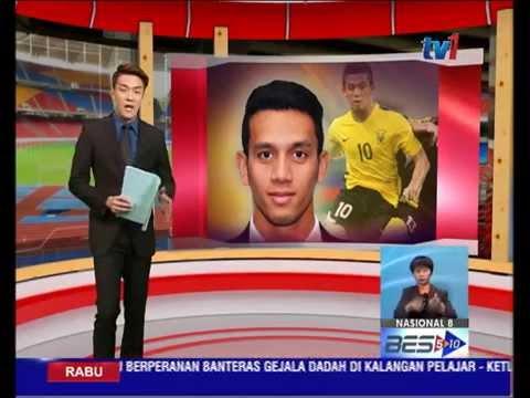 Perlawanan Bola Sepak Bola Sepak Mohd Feris Kini