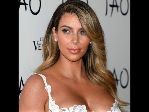 Kim Kardashian hottttttt