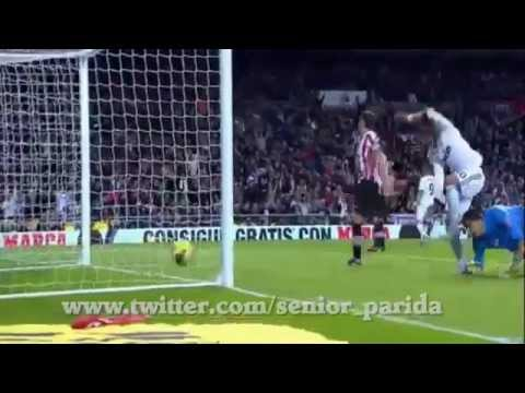 Real Madrid vs Athletic Bilbao 5-1 - ALL GOALS HIGHLIGHTS by ShaybsoN