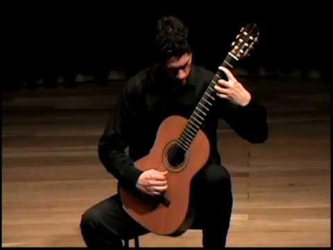Abendlied - Bardenklange, Op. 13 - JK Mertz