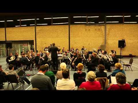 Ceremonial March - Koninklijke Fanfare OKK Zevenbergschen Hoek