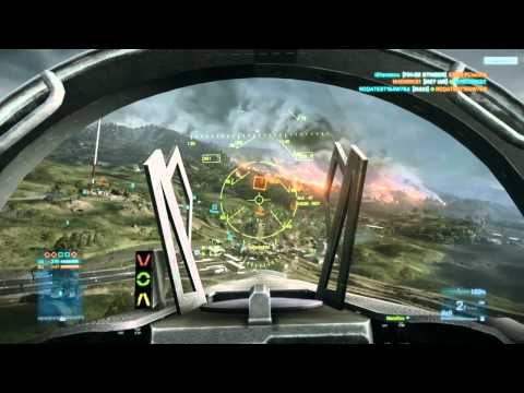 Regardez l'épisode 4 de la BF3 TV: http://www.youtube.com/watch?v=NwaDARwniTw
