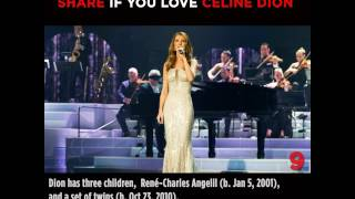 13 Things You Didn't Know About Celine Dion